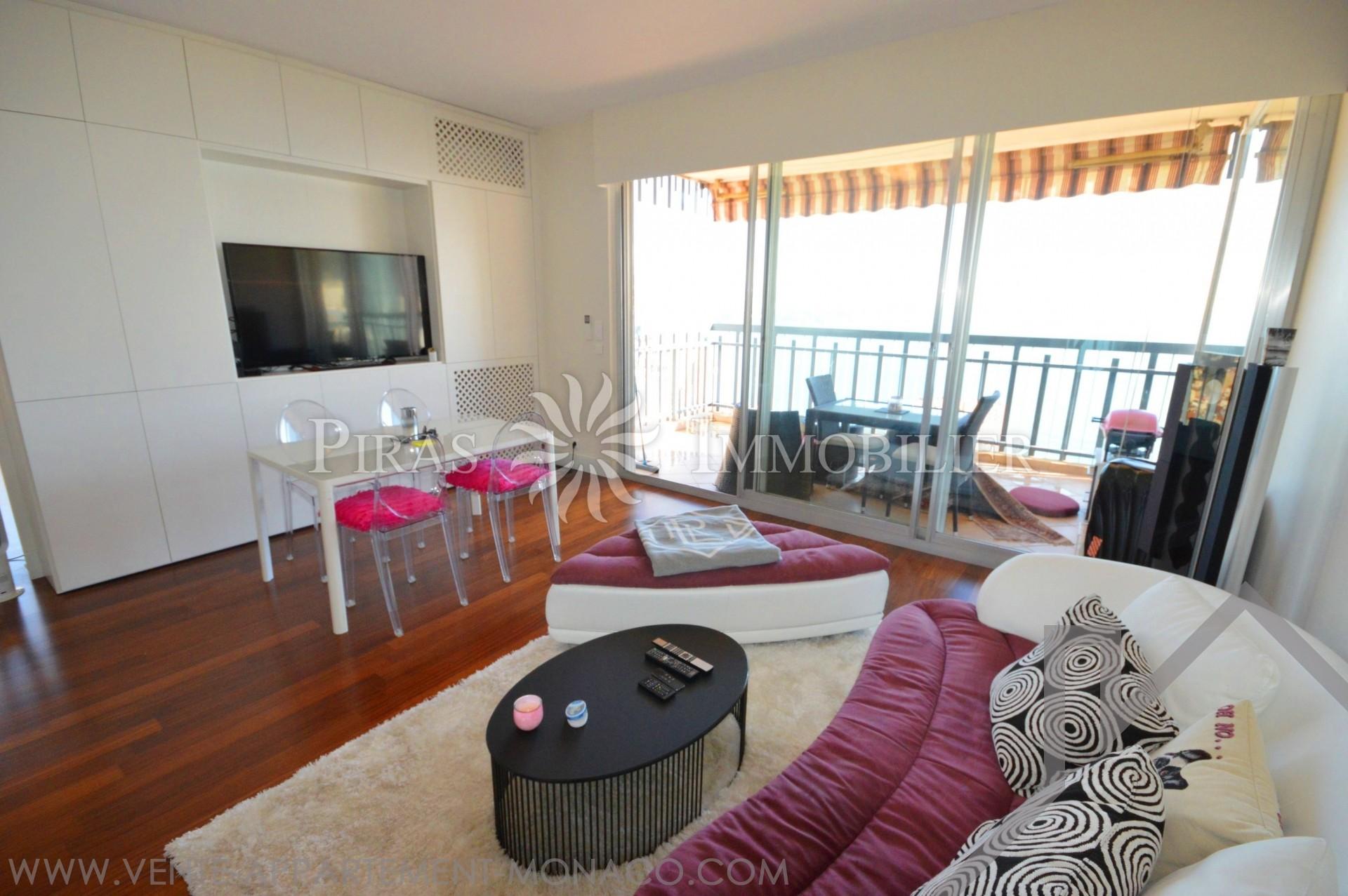 Appartement de reve magnifique vue propri t s vendre for Appartement de reve