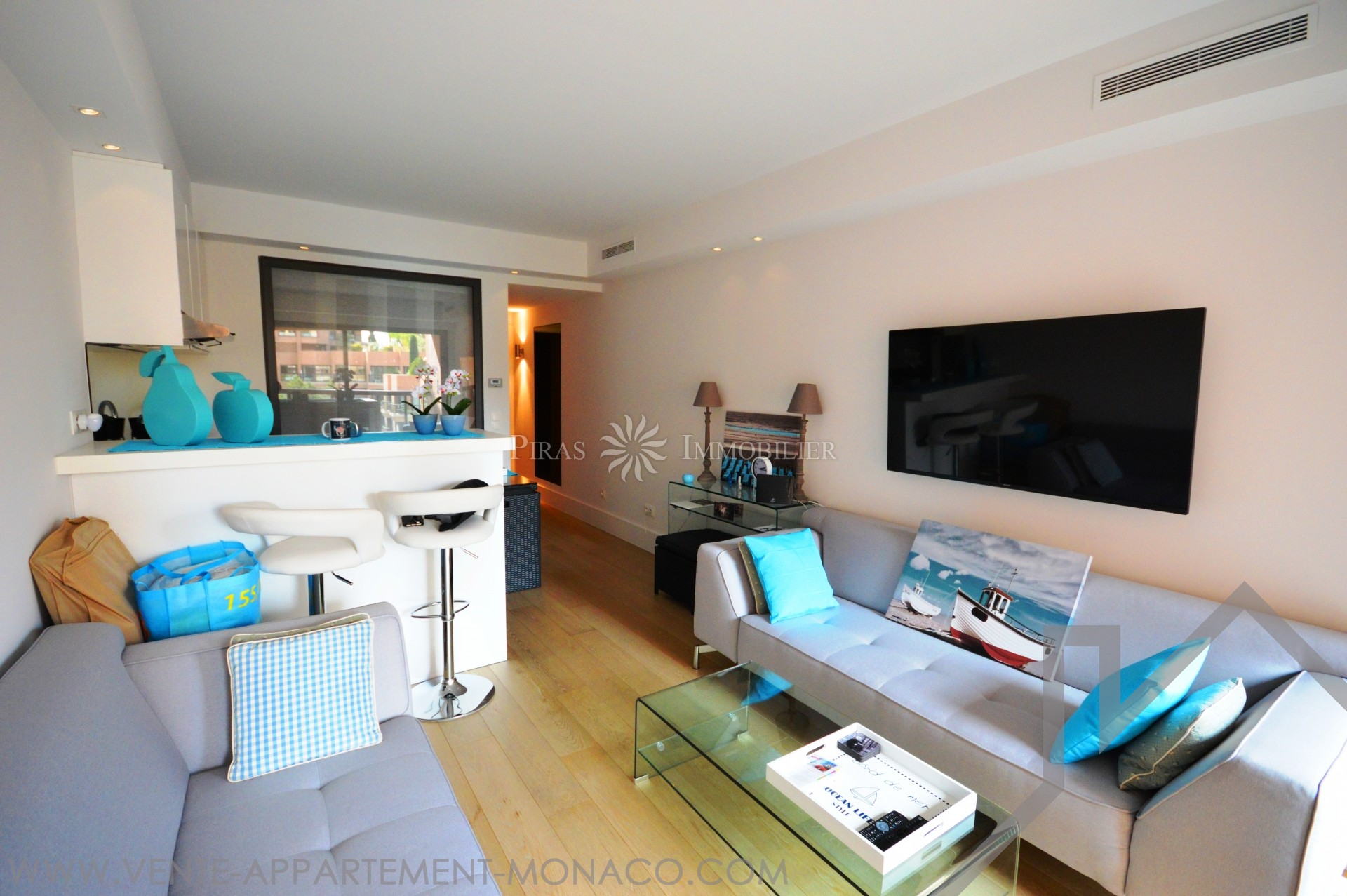 Beau studio renove r sidence avec piscine propri t s - Residence avec piscine interieure ...