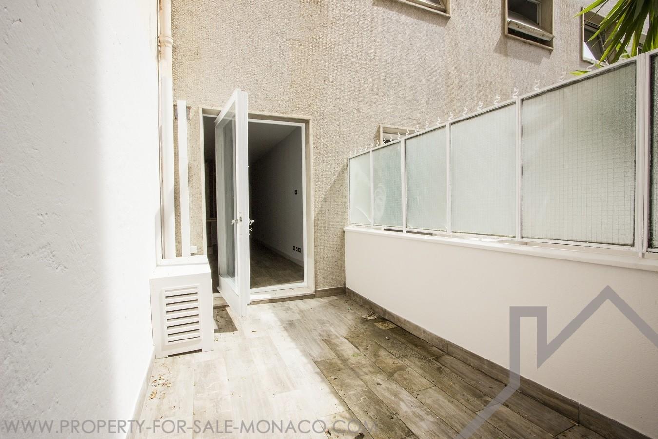 Trocadero 2 chambres cote a cote balcon vue mer for Chambre de commerce monaco