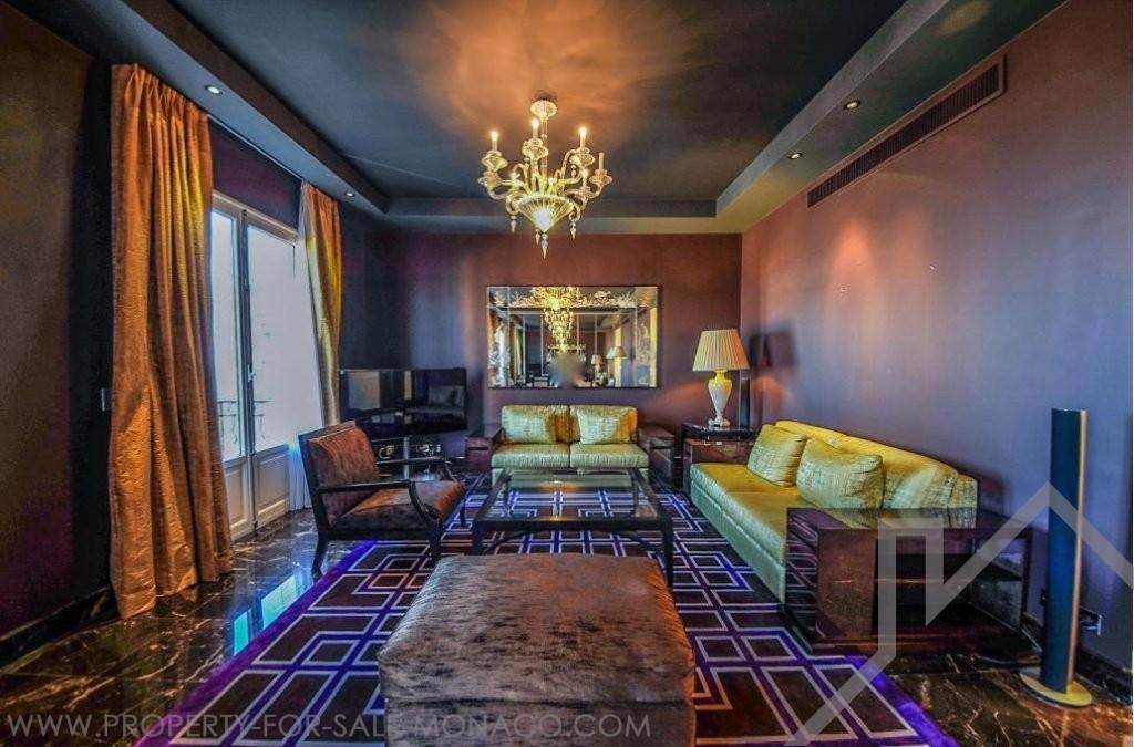 Square winston churchill penthouse en duplex propri t s vendre monaco - Penthouse ac du square one studio ...