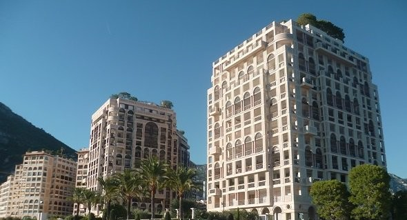 FONTVIEILLE - SEASIDE PLAZA
