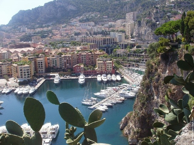 FONTVIEILLE - BEAU 3 PIECES