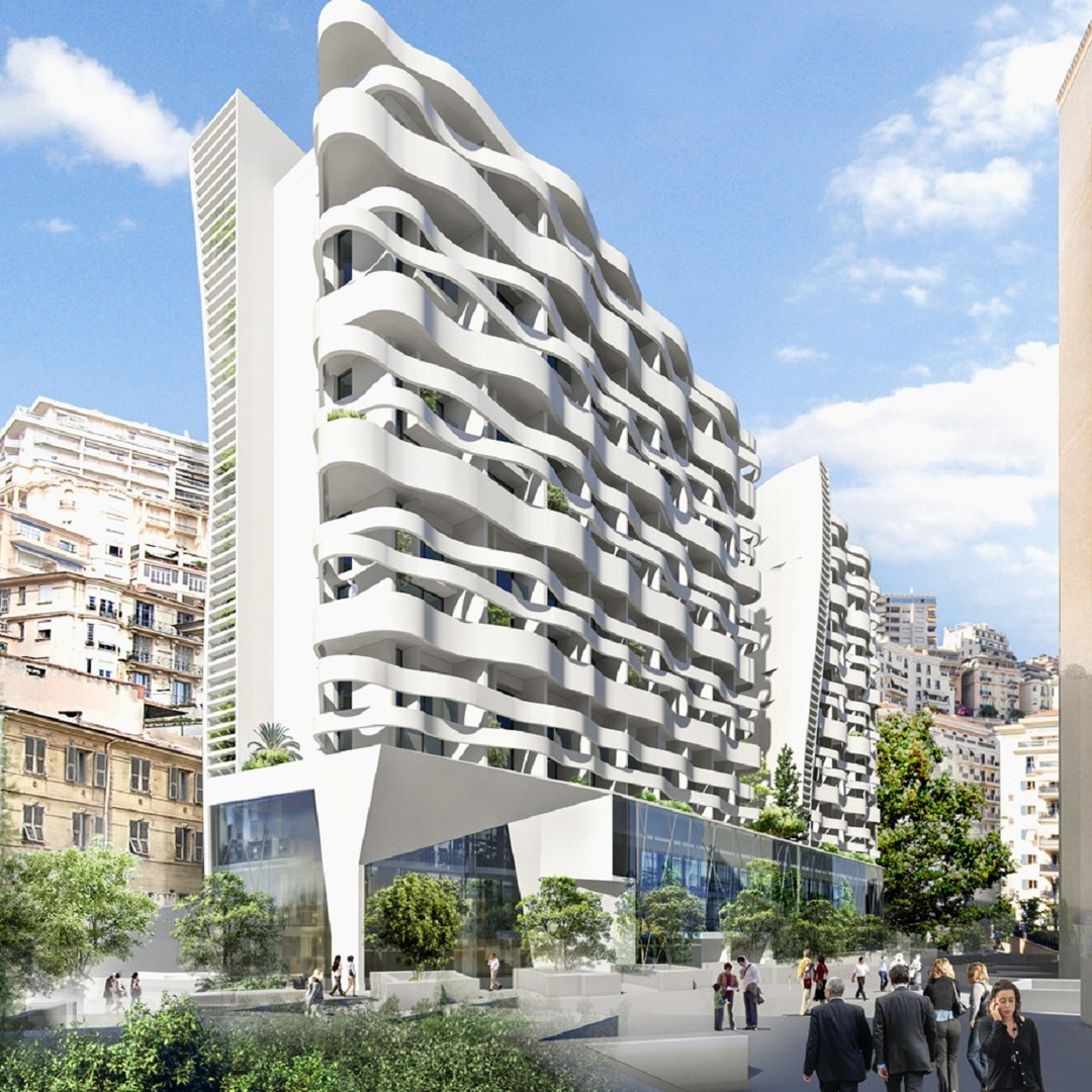 MONACO CONDAMINE STELLA 2P DUPLEX MIXTE CAVE PARKING
